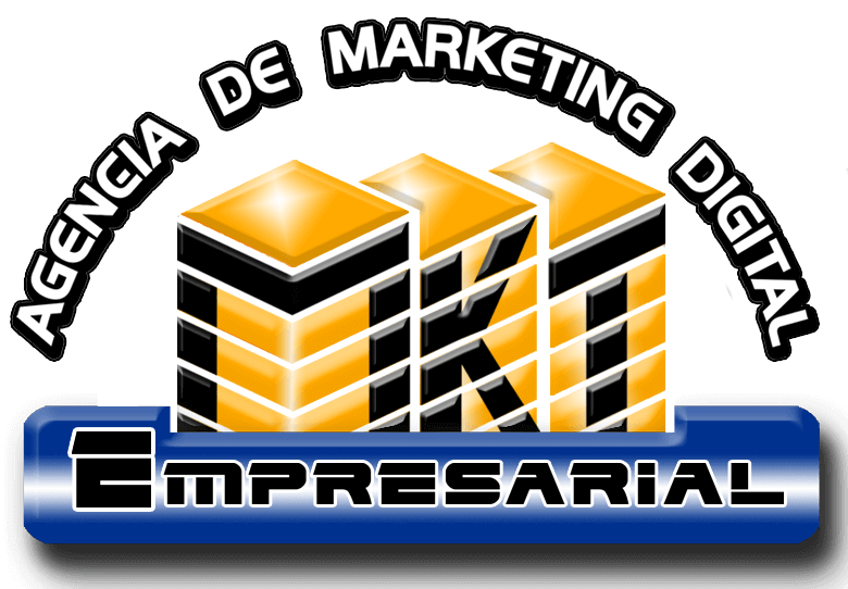 Agencia de Marketing Digital Paginas Web MKT Empresarial